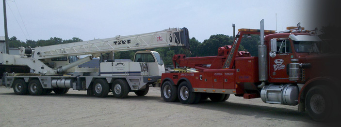 shanks towing trucks 6